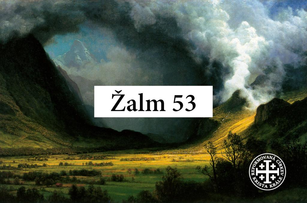 Žalm 53
